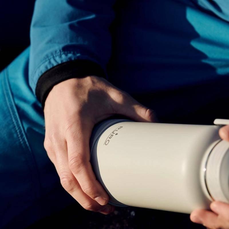 butelka termiczna puro outdoor