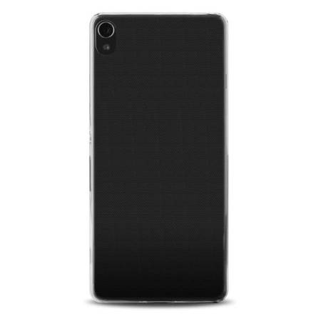 PURO 0.3 Nude MFX - Etui Sony Xperia XA (przezroczysty